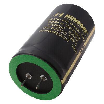 5x Elko condensador axial 2200µf 40v 125 ° C; mal212090045e3; 2200uf