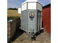 Wessex Horse Trailer for sale