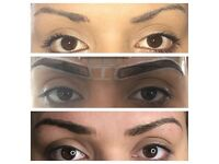 £75 Microblade Brow Offer