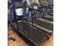 Precor C956 Treadmill - £450 - Basically New