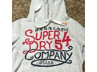 SuperDry hoodie women's size S