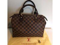 Louis Vuitton Speedy Damier Bag Handbag Neverfull