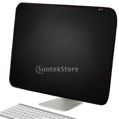 27inch Computer Monitor Dust Cover Protector w/Inner Soft for Apple iMac