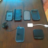 Samsung Galaxy S3 Package (Bell)