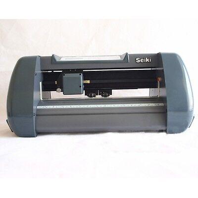 Diy Sign Sticker 375mm 15 Quot Vinyl Cutter Cutting Machine