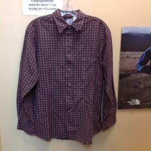 Firefly Button-Up LS Shirt (G8TL4Q)