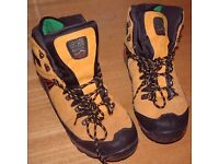 Karrimor Hot Rock Weathertite Extreme Waterproof Trekking Walking Boots Mens