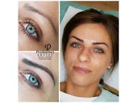 Microblading Semi permanent make up