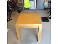 Coffee or occasional table