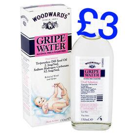 BRAND NEW .. Gripe Water .. UNUSED