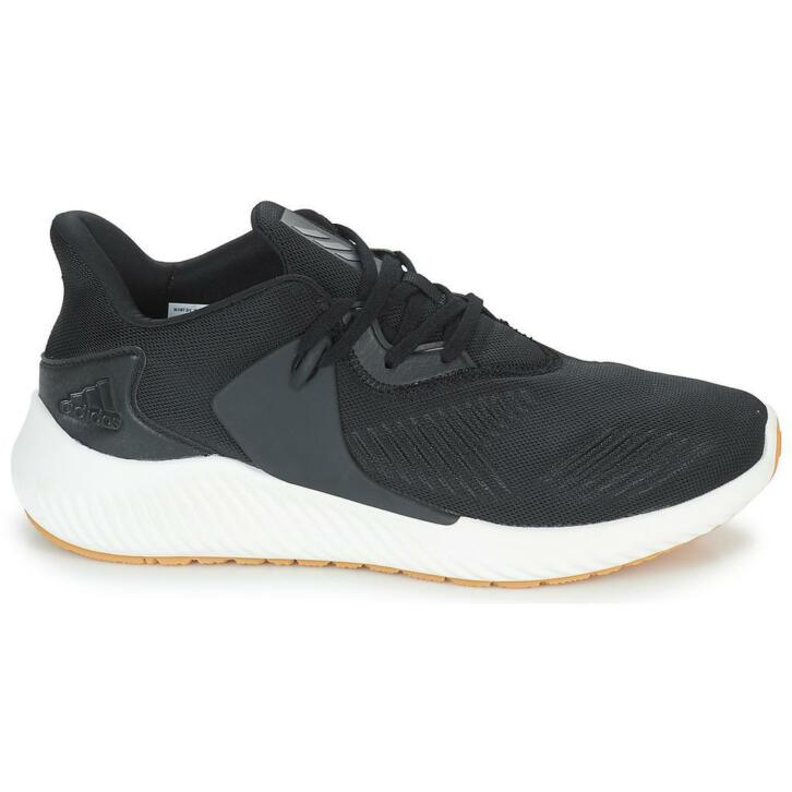 check out 1dccc 3ef1a ... adidas ALPHABOUNCE RC 2 M Zwart Hardloopschoenen
