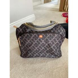 Pacapad Changing Bag