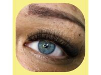 Beautiful Classic & Russian Volume Eyelash Extensions, Witney, Oxfordshire