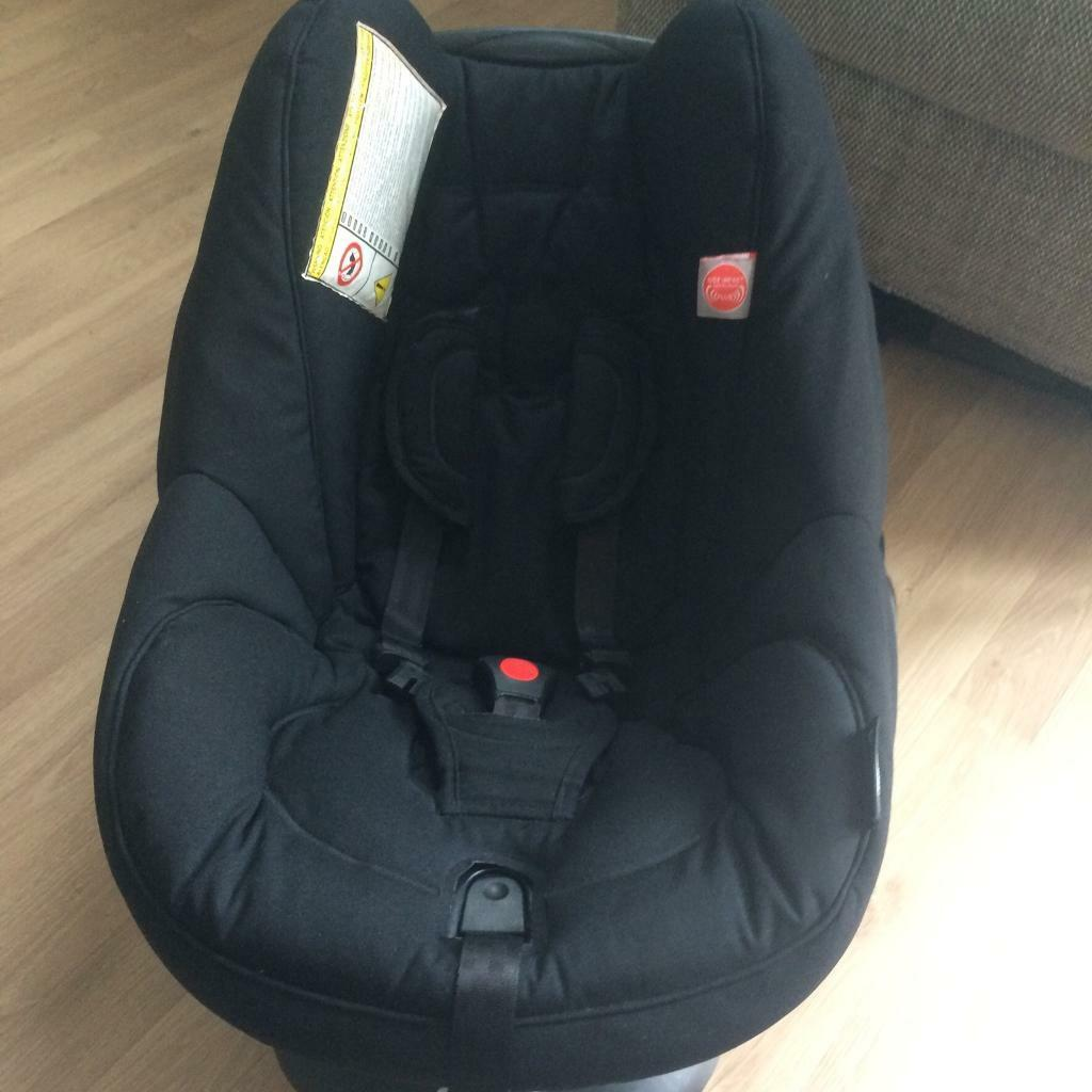 Bebecar Easybob Car Seat In Northfleet Kent Gumtree