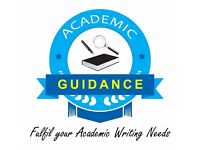 Get best quality & plagiarism free Academic projects for all subjects from our experts
