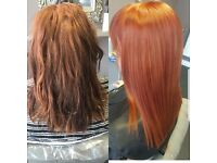 5* Professional and Qualifed Hairdressing Offers