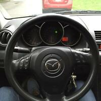 Mazda 3 GS 2005 - 2350$ Negociable
