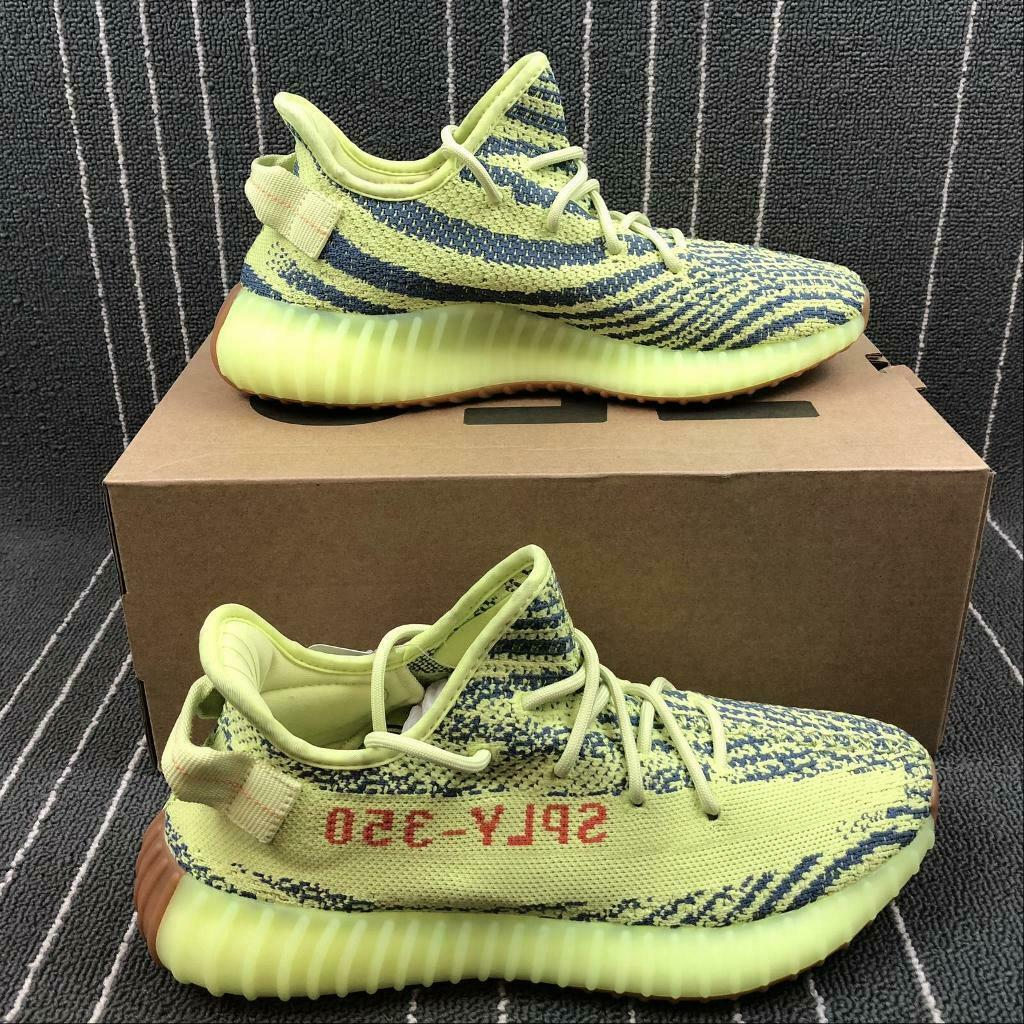 official photos 4b6cb 2b6c5 adidas Yeezy Boost 350 V2 Semi Frozen Yellow | in Cathays, Cardiff | Gumtree
