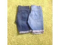 New next shorts