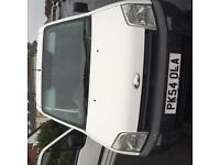 Ford transit connect t200L. DIESEL 2004