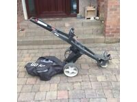 Go Kart electric golf trolley for sale
