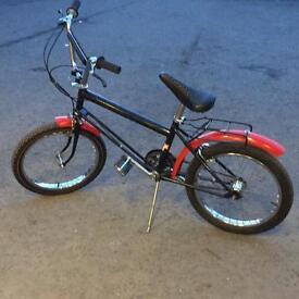 Raleigh grifter XL