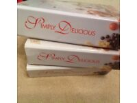 Simply Delicious collected recipes