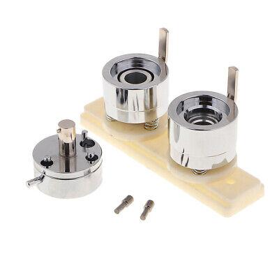 Abzeichen Maker Maschine Pin Button Abzeichen Presse Runde Die Mold DIY 25mm (Abzeichen Button Maker Maschine)