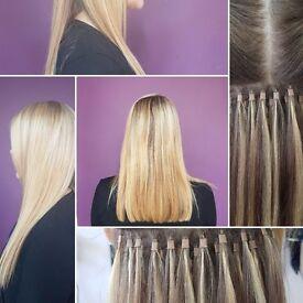 MV Hair Extensions