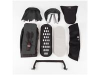 Mountain Buggy Family Pack £100