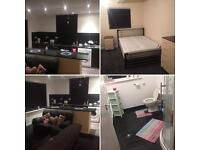 Double furnished room to rent