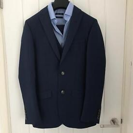 3 piece suit(ideal for prom)