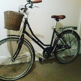 Lovely bike