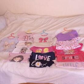 Clothes 2-3 years £10 per photo ono. Will sell all for £40