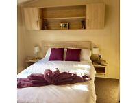 Willerby Rio Gold 2 bed Stunning Holiday home in the lakes, Cheap Site Fees, one year free site fees