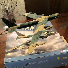 B52 AIRCRAFT