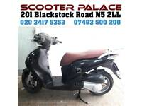 Honda PS 2012 125cc excellent condition (WE HAVE FORZA PES SH VISON NMAX XMAX)