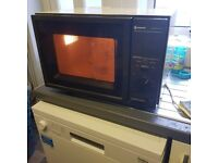 Microwave have been in the family but now sellin