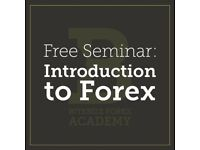 learn How Forex Trading For FREE By Trading Experts At Our Trading Education Seminar