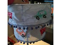 Three children's lampshades