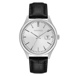 Caravelle Mens Watch 43B150