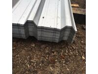 ➿New Galvanised Box Profile Roof Sheets