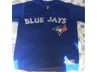 Official rare Major League Baseball jerseys!