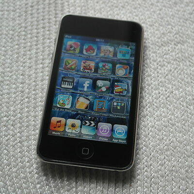 Apple iPod Touch 2G, 8GB Top Zustand Ipod Touch 2g