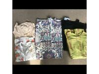 Ladies bundles clothes size 10