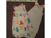 Unisex Baby Sleeping bag / Gro bags