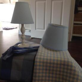 Boys Bedroom Set (Laura Ashley & Next)