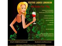 Ladies Festive Luncheon