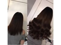HAIR EXTENSIONS - MICRO/NANO RINGS - LA WEAVE - 💘MAY OFFERS💘