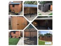 Sheds for sale 👀